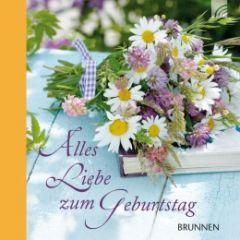 Alles Liebe zum Geburtstag Irmtraut Fröse-Schreer 9783765510656