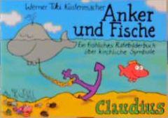 Anker und Fische Küstenmacher, Werner Tiki 9783532622049