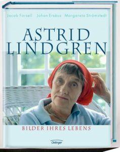 Astrid Lindgren Forsell, Jacob/Erséus, Johan/Strömstedt, Margareta 9783789135163