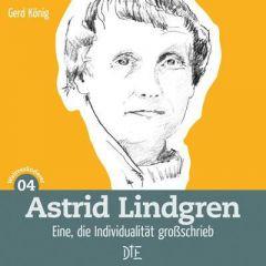 Astrid Lindgren König, Gerd 9783862706839