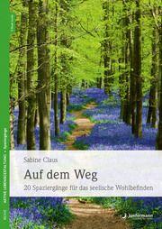 Auf dem Weg Claus, Sabine 9783955719067