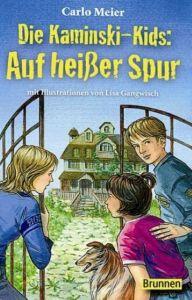 Auf heißer Spur Meier, Carlo 9783765538278
