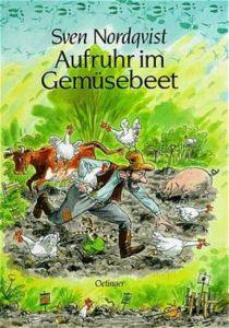 Aufruhr im Gemüsebeet Nordqvist, Sven 9783789169021