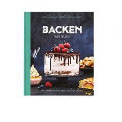 Backen - Das Buch Jahnke, Maren/Nickel, Stefanie/Zander, Silke u a 9783981800531