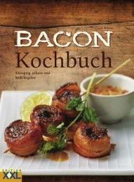 Bacon-Kochbuch Wilson, Carol 9783897361768