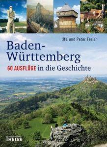 Baden-Württemberg Freier, Ute/Freier, Peter 9783806227888