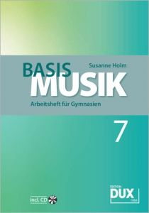 Basis Musik, Gy Holm, Susanne 9783868491777