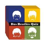 Beatles-Quiz  4250364119122