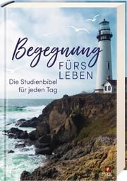 Begegnung fürs Leben, Motiv 'Leuchtturm'  9783417253696