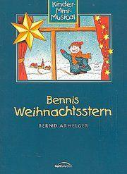 Bennis Weihnachtsstern  9783896155177