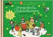 Übermorgen kommt der Weihnachtsmann Biermann, Franziska/Kacirek, Nils 9783551271495
