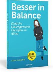 Besser in Balance Clements, Carol 9783767912496