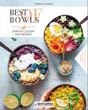 Best of Bowls Izdebska, Marlena 9783948942007