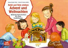 Betül und Nele erleben Advent und Weihnachten Fromme-Seifert, Viola M/Kamcili-Yildiz, Naciye 4260179515101