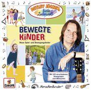 Bewegte Kinder Jöcker, Detlev 0889853536429