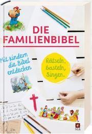Bibel - Die Familienbibel  9783417253948