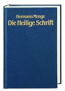 Bibel Hermann Menge 9783438014528