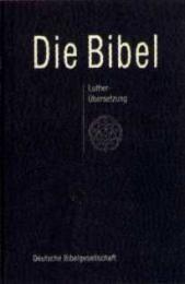 Bibel Martin Luther 9783438015211