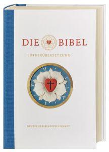 Bibel Martin Luther 9783438033055