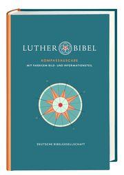 Bibel Martin Luther 9783438033086
