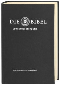 Bibel Martin Luther 9783438033109