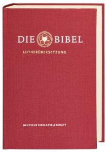 Bibel Martin Luther 9783438033154