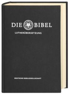 Bibel Martin Luther 9783438033604