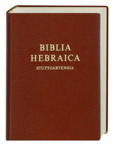 Bibel Karl Elliger/Wilhelm Rudolph/Adrian Schenker 9783438052193