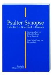 Bibel Walter Gross/Bernd Janowski 9783438052551