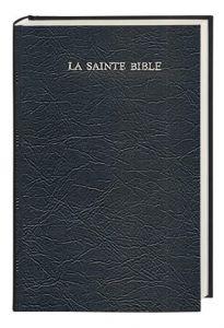 Bibel: La Sainte Bible Louis Segond 9783438081476