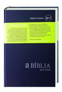 Bibel Portugiesisch - a Bíblia para todos  9783438081940