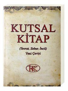 Bibel Türkisch - Kutsal Kitap  9783438081667