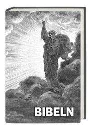 Bibeln - Bibel Schwedisch  9783438081612