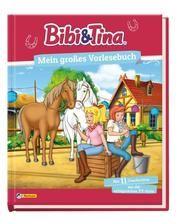 Bibi und Tina: Mein großes Vorlesebuch  9783845113791