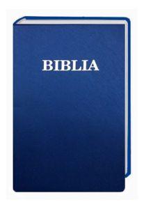 Biblia - Bibel Rumänisch  9783438081766