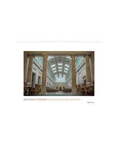 Bibliotheken der Welt 2022  9783965911000