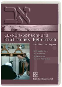 Biblisches Hebräisch Kepper, Martina 9783438020741