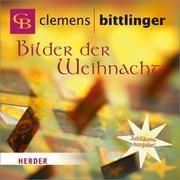 Bilder der Weihnacht Bittlinger, Clemens 4040808351795