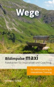 Bildimpulse maxi: Wege Pack, Bodo 9783942805766