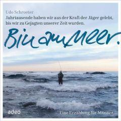 Bin am Meer Schroeter, Udo 9783863340780