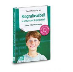 Biografiearbeit in Schule und Jugendarbeit Klingenberger, Hubert 9783769821994