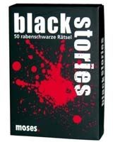 Black stories 1 Bernhard Skopnik 9783897772120