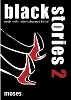 Black Stories 2 Bernhard Skopnik 9783897772700