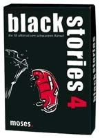 Black Stories 4 Bernhard Skopnik 9783897774490