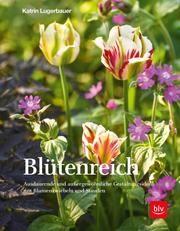 Blütenreich Lugerbauer, Katrin 9783835418615