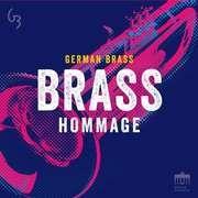 Brass Hommage German Brass 0885470010670