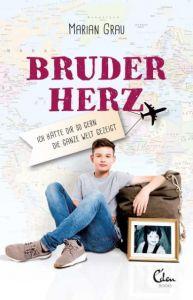 Bruderherz Grau, Marian 9783959101431