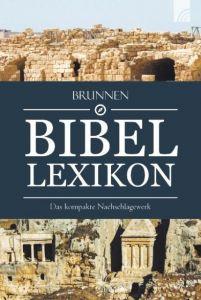 Brunnen Bibel-Lexikon Roselinde Pässler/Renate Puchtler 9783765554384