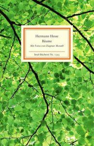 Bäume Hesse, Hermann 9783458193937