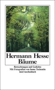 Bäume Hesse, Hermann 9783458321552